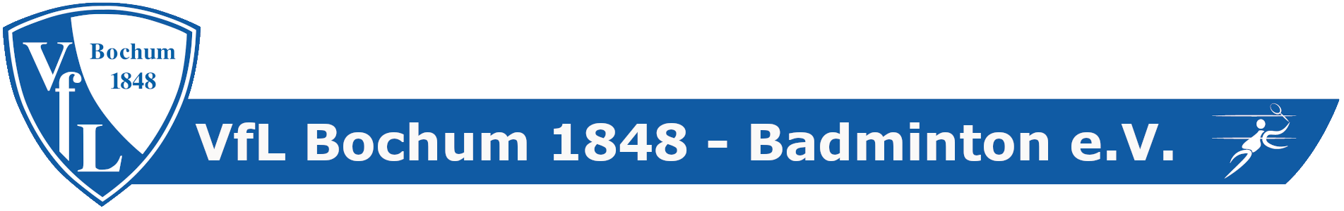 VfL Bochum 1848 –  Badminton e.V.